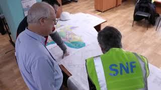 Компания СНФ решила построить в Саратове