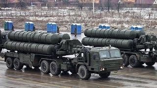 «Если между Россией и США будет война, то проиграют все». В каком состоянии армии двух государств?