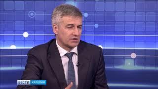 Артур Парфенчиков о конкурентной среде