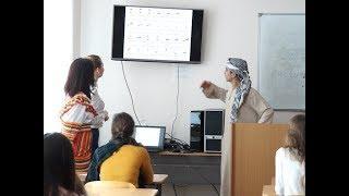 Фестиваль языков «LINGVA-территория» прошел в Марий Эл