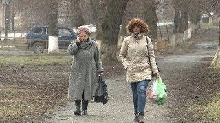 Комсомольский парк отдыха отремонтируют в селе Александровском к концу лета