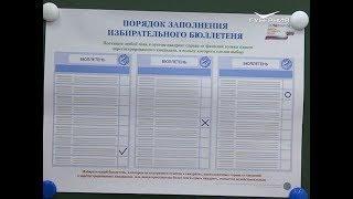 В Самарской области без происшествий открылись избирательные участки