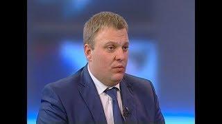 Кирилл Клодт: мы никогда не отказываемся от помощи горожан и рады волонтерам