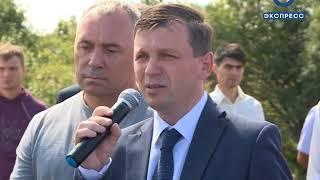 В Пензенской области подвели предварительные итоги уборочной кампании