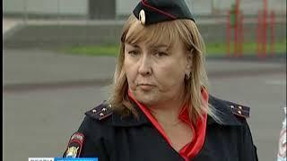 Полицейские напомнили красноярцам, как обезопасить себя от мошенников