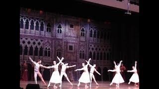 Артисты Театра оперы и балета вернулись из Германии с Фестиваля русского балета