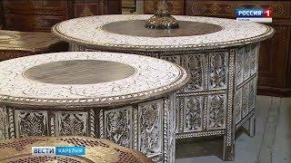Выставка товаров из Индии и Пакистана открылась в Петрозаводске