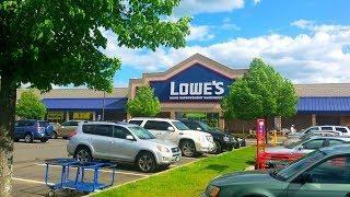 «Вопрос с онлайновой торговлей здесь ключевой». Андрей Коробков о причинах закрытия магазинов Lowe's