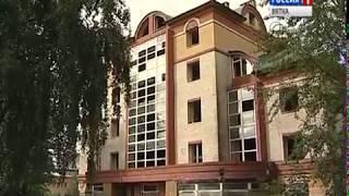 Кировчане жалуются на недострой на Володарского, 179 (ГТРК Вятка)
