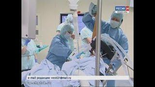 Ортопед из Литвы показал чебоксарским коллегам бережные операции на плечевом суставе