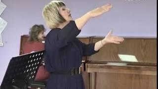Марина Першина. Народное признание от 01.06.2018