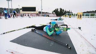 В Ханты-Мансийске пройдут первые старты финального этапа Кубка IBU