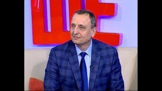 Юрий Ткаченко: наука пока не нашла способов делать прогнозы погоды с точностью до улицы