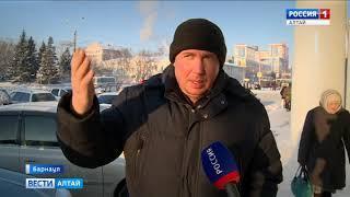 Демонтаж автомойки на Демидовской площади в Барнауле перенесли на апрель 2019 года