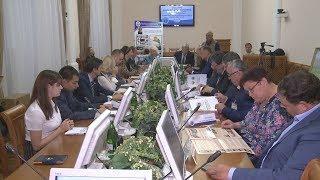 Заседание научно-образовательного медицинского кластера прошло в Ставрополе