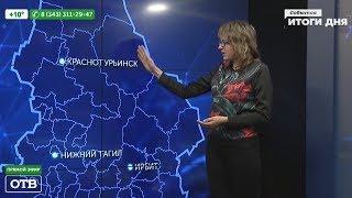 Прогноз погоды (24.08.18)