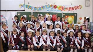 Поём о Великой Победе: 3Б класс гимназии №3
