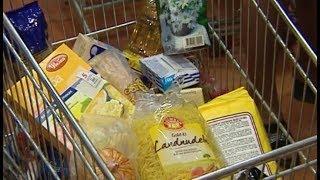За грабёж продуктового магазина старшекласснику грозит тюремный срок
