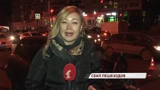 Водитель уснул за рулем: новые подробности страшного ДТП на Московском и комментарий виновника