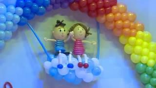 Детский конкурс «Чудо-чадо»