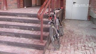 В Мордовии с начала года украли более 40 велосипедов и колясок