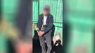 Наркоман бросал наркотики через тюремный забор в Новосибирской области