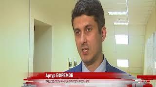 Депутаты муниципалитета обсудили перспективы развития полигона в «Скоково»