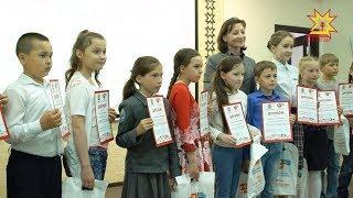 В Чебоксарах впервые  прошел чемпионат по чтению среди обучающихся 3-4 классов.