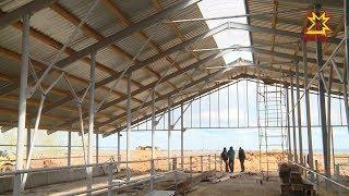 Чувашский филиал Россельхозбанка начал выдачу льготных инвестиционных кредитов.