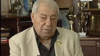 Интервью: заслуженный тренер СССР, России и Грузии Дмитрий Миндиашвили