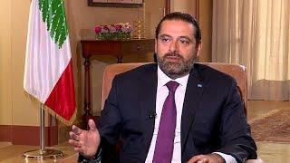 Эксклюзив: премьер Ливана говорит об отношениях с Россией …