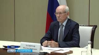 Глава РБ принял участие в совещании о готовности системы образования к новому учебному году