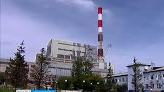 С 23.00 на сутки на ремонт остановят водозабор острова Посадный в Красноярске