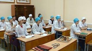 Профилактика, вакцинация, контроль: где в Краснодаре учат на ветеринаров и ветинспекторов