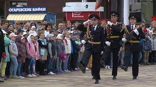 Триста лет на страже – профессиональный юбилей отметили полицейские в Саранске