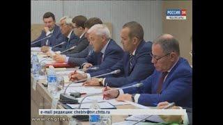 В Чебоксарах прошло выездное заседание Комитета Госдумы по финансовому рынку