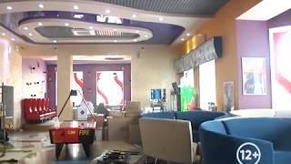 """Демонтаж оборудования и элементов интерьера начался в """"Родине"""" Биробиджана(РИА Биробиджан)"""