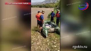 В Дагестане спасатели нашли тело второй пропавшей девочки