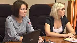 """В рамках проекта """"Самарская траектория роста"""" протестировали руководителей муниципальных предприятий"""