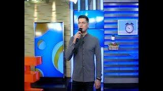 Заслуженный артист Кубани Павел Кравчук: я приглашаю всех на свой концерт, посвященный 8 Марта