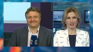 Омск: Час новостей от 18 марта 2018 года (18:00). Выборы. Новости.