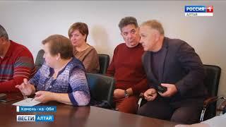 В Камне-на-Оби сорвана очередная сессия депутатов