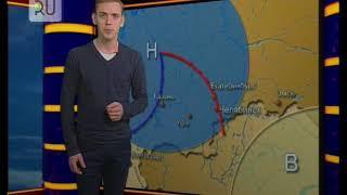 Прогноз погоды с Максимом Пивоваровым на 14 марта