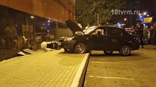 Как нарушают ПДД водители республики?
