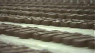 Британии грозит конфетный дефицит