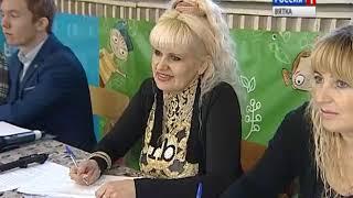 В Кирове прошел областной конкурс танцевальных флешмобов (ГТРК Вятка)