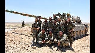 Сирия новости 15 июля