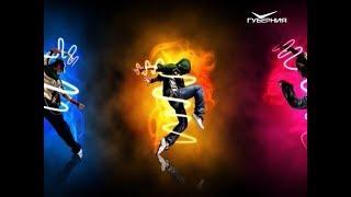 Всемирный день танца. Утро Губернии от 28.04.2018