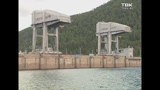 Экскурсия по красноярскому водохранилищу