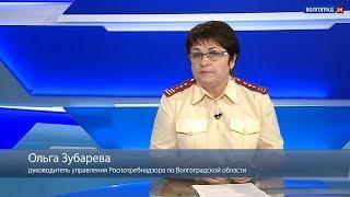 Интервью. Ольга Зубарева